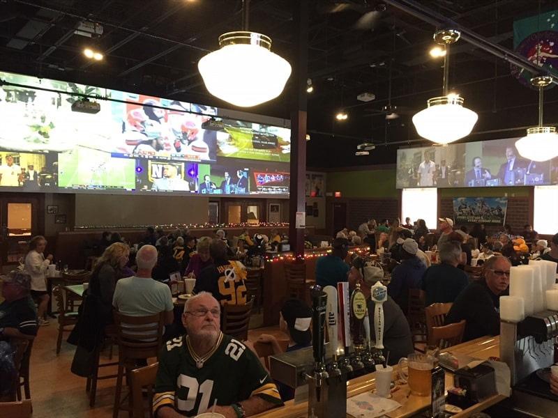 The Pub & Grill